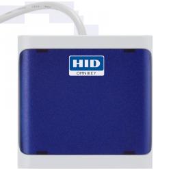 HID OMNIKEY 5022 - Lecteur USB