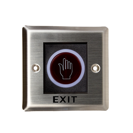 ZKTeco - K1-1D  - Exit Button