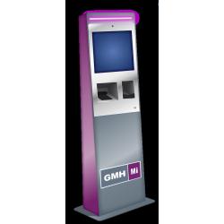 Modular Interactive Terminal