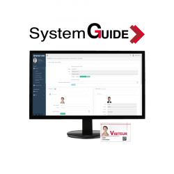 System GUIDE Client Serveur